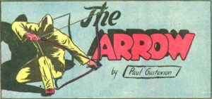 The_Arrow_Page_1